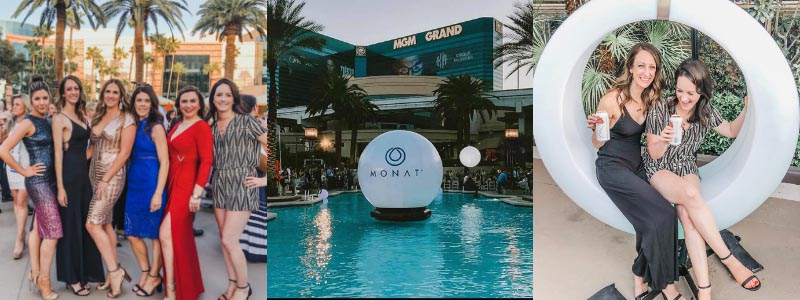 Las Vegas Girls Weekend