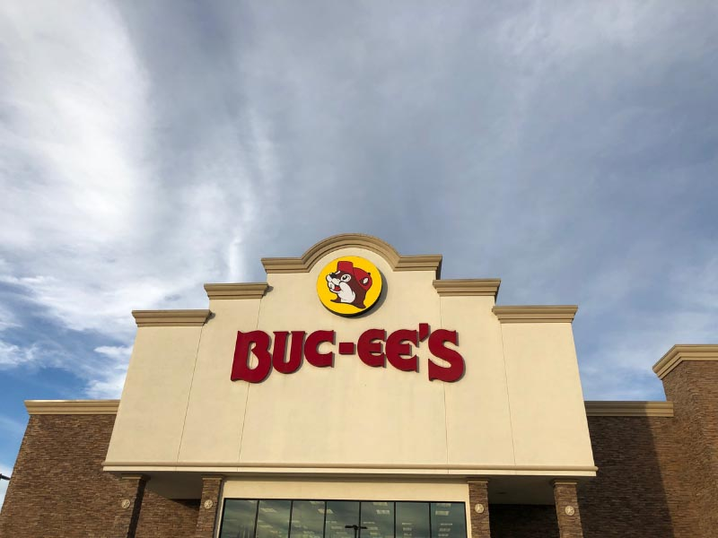 Everything You Didn't Know You Needed To Know About Buc-ee's
