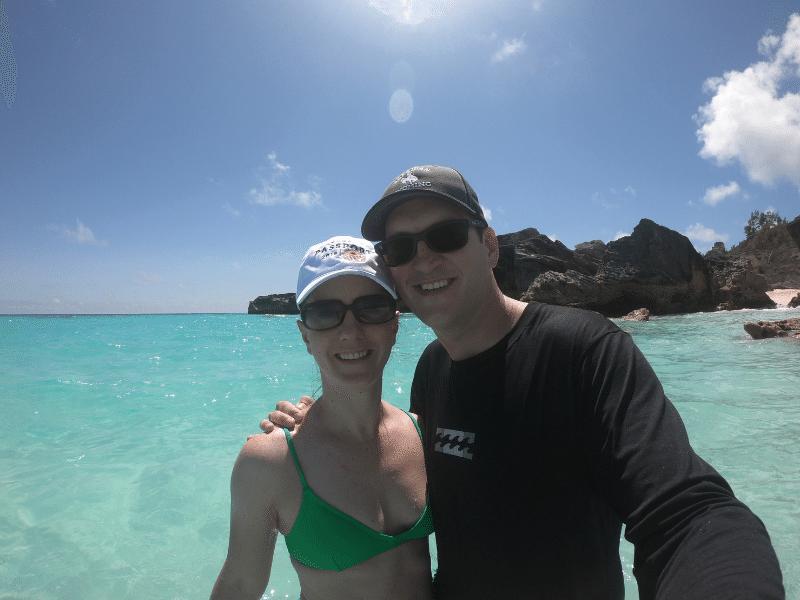 Bermuda Recap | Monat | 2018