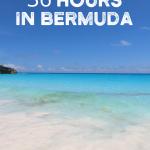 36 hours in bermuda