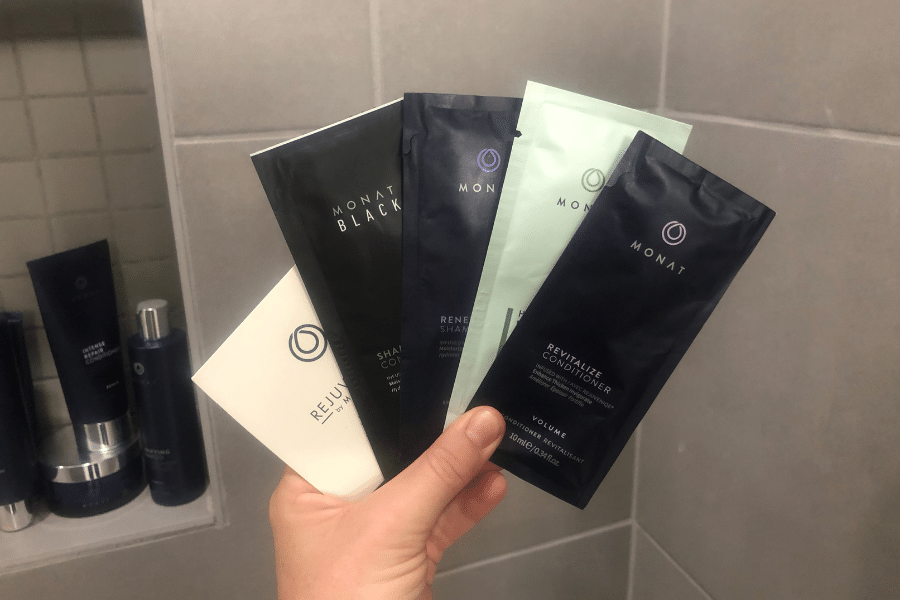 Monat Samples – How To Use Them