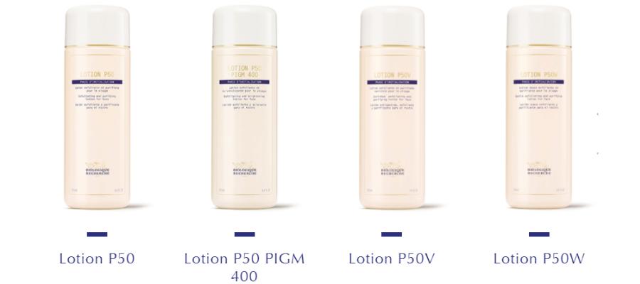 Biologique Recherche P50 lotion