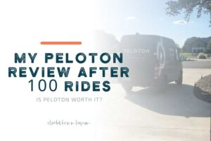 is peloton worth it